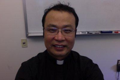 Father Jaehwa