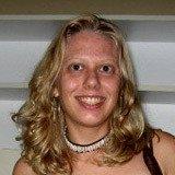 Liz Upshur, senior