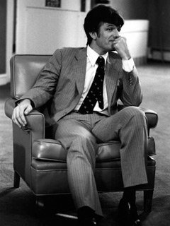 David W. Fraser, twelfth president, served between 1973 and 1991