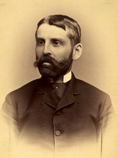 William Hyde Appleton third president from 1889 - 1891