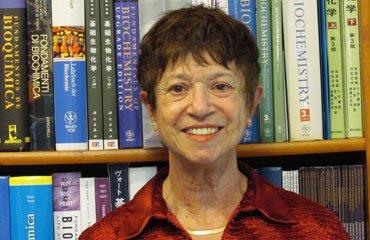 Judith Voet