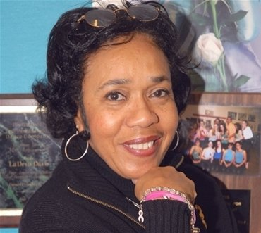 LaDeva Davis