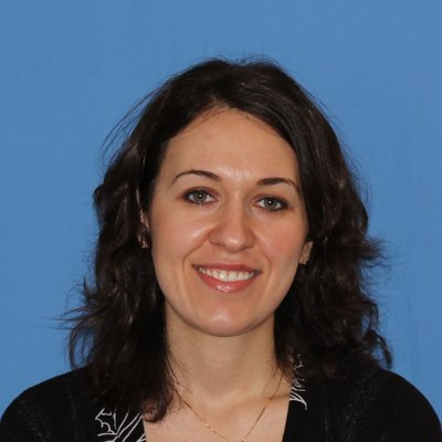 Daniela Fera, Ph.D., Professor of Chemistry,  Swarthmore College