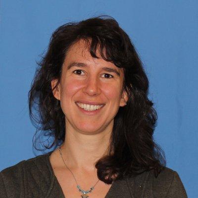 Melanie Leeds