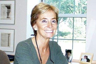 Rosaria Munson