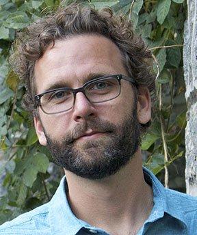 Derek Burdette