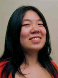 Jillian Ma