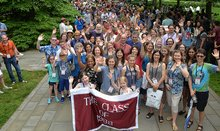 Parade of Classes
