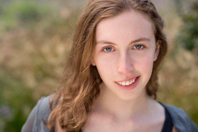 Annie  Tvetenstrand '16
