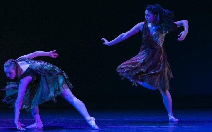 Dance Program Swarthmore College