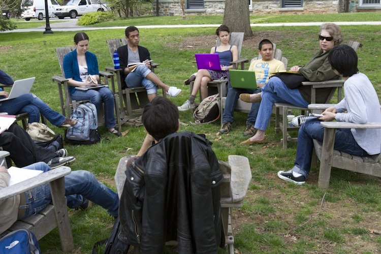 Swarthmore College Class