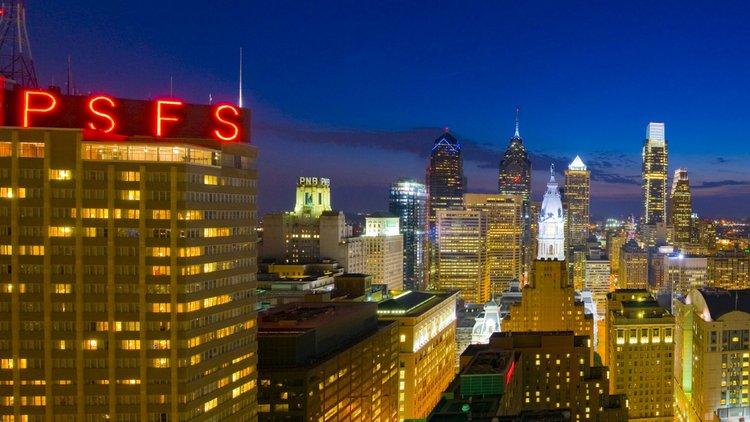 Colloquium: Architecture of Philadelphia course