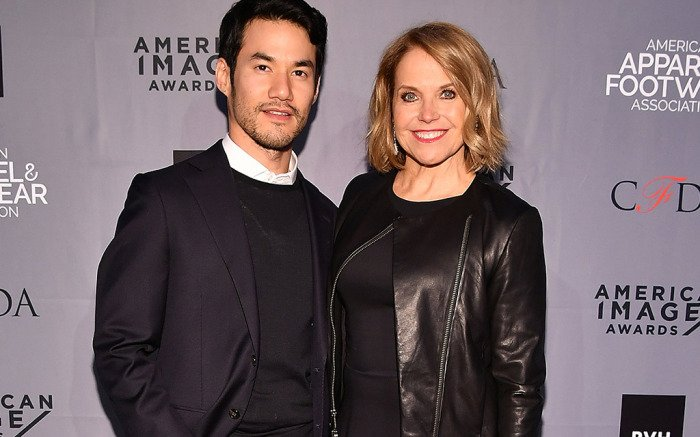 Joseph Altuzarra '05 at American Image Awards