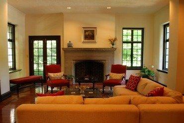 Ashton Living Room
