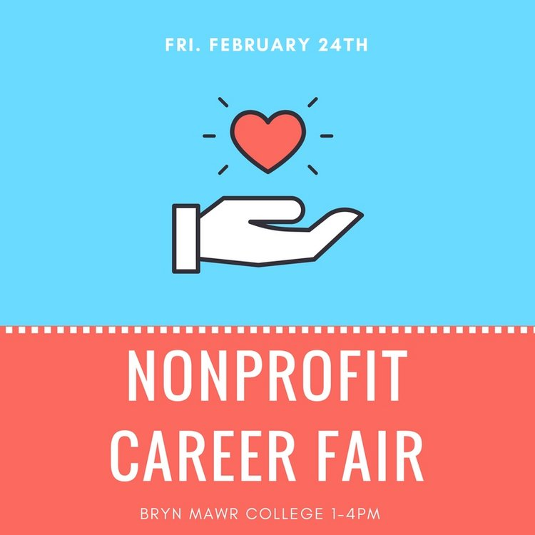 Nonprofit career fair image