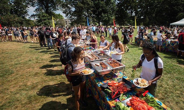 Community Celebration 2016