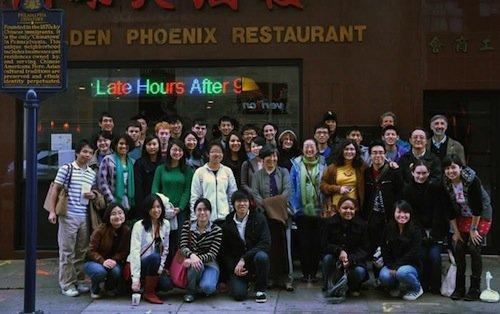 Dim-Sum trip to Philadelphia's Chinatown