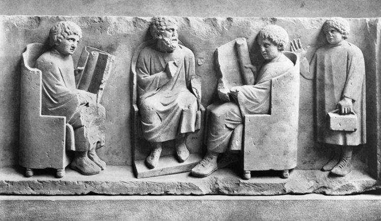 Roman School