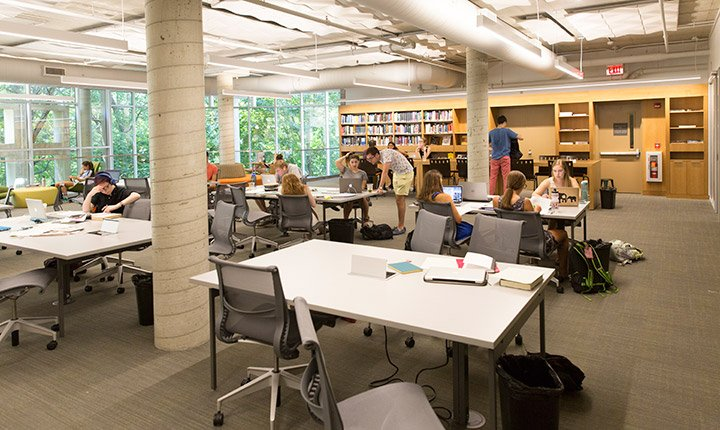 Cornell Science Library