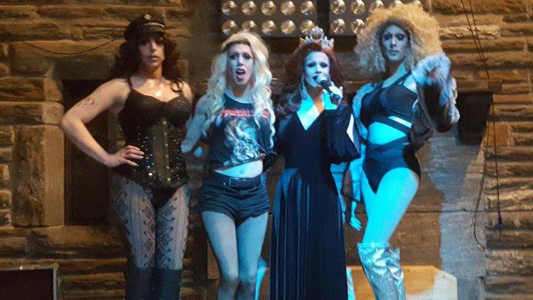 Drag Show Pride 2017