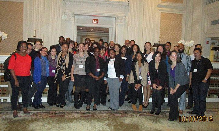 Consortium for Faculty Diversity