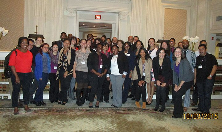 Consortium Conference Attendees