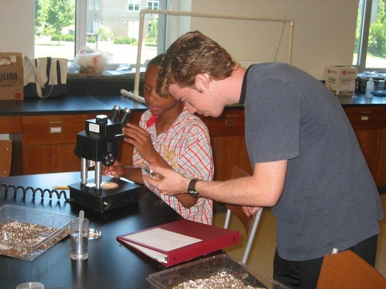 2012 SFK Bio Lab 5