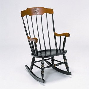 College Rocking Chair