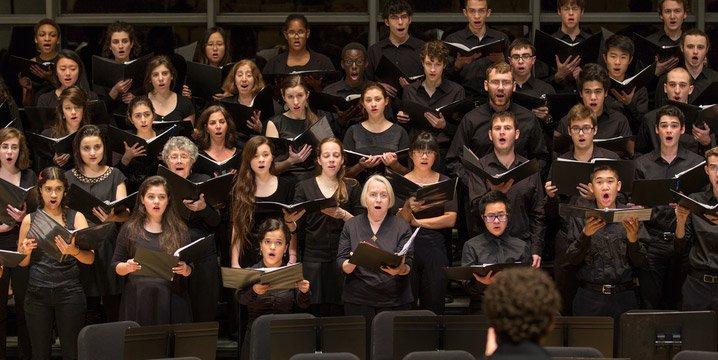 Swarthmore College Chorus
