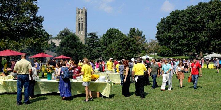Campus Celebration