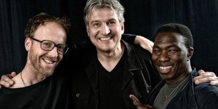 Hans Lüdemann and Trio Ivoire