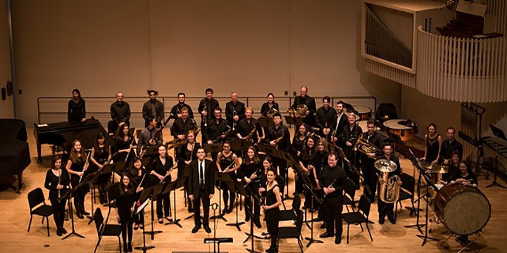 Swarthmore College Wind Ensemble