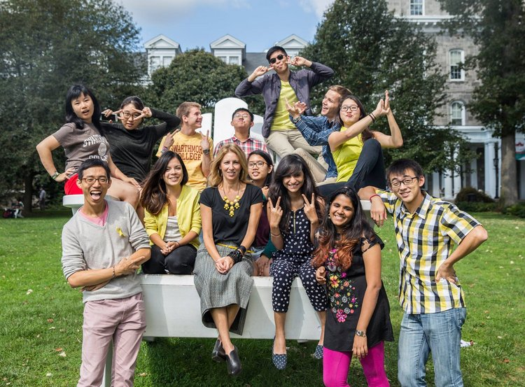 Office of international student services swarthmore college - International student services office ...
