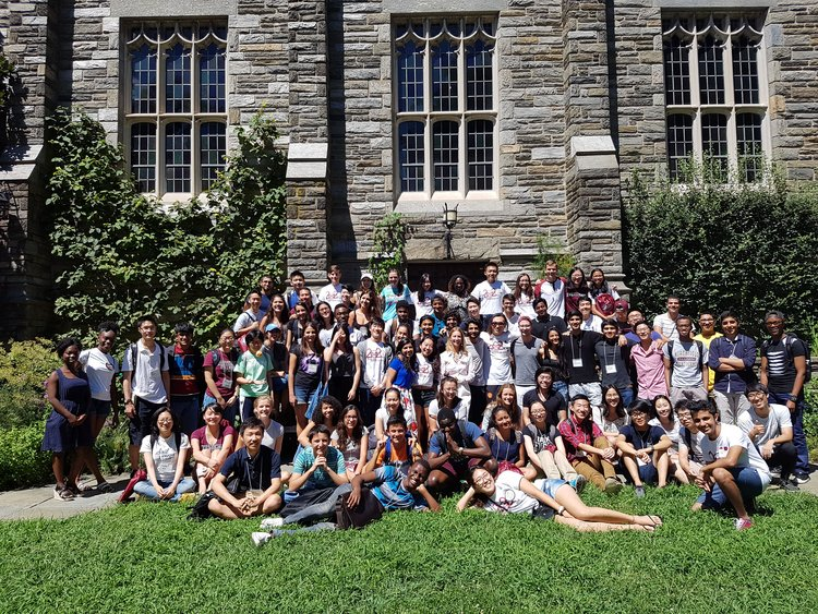 Office of International Student Services :: Swarthmore College