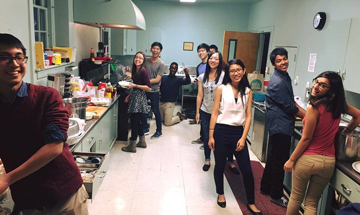 Life at swat office of international student services - International student services office ...
