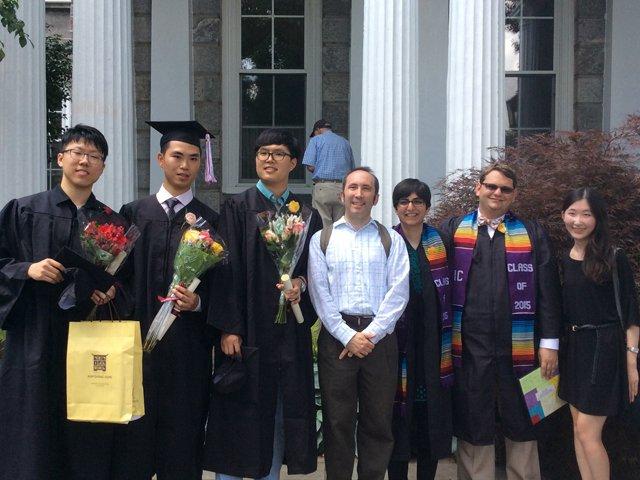 2015 Graduates in Japanese-2