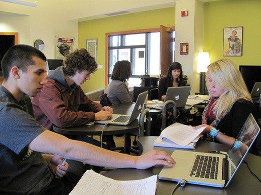 Re-envisioning Diasporas - Spring 2012