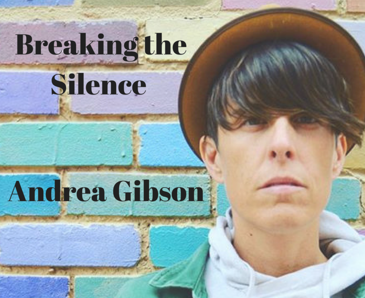 Andrea Gibson Day of Silence Performance