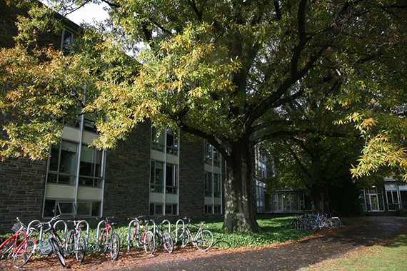 Willets Hall