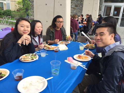 Picture of Spring Picnic 2016 !