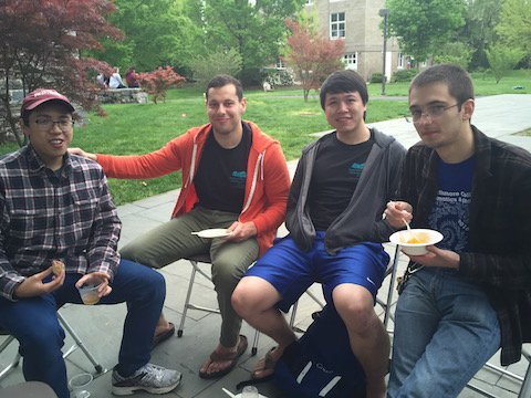 Picture of Spring Picnic 2016