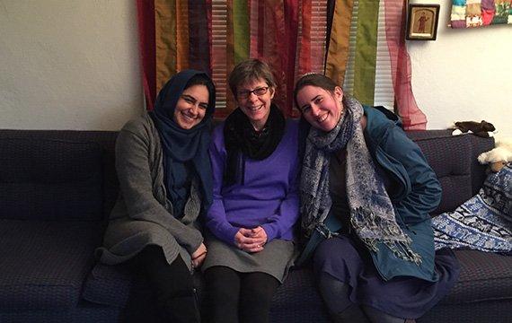 Interfaith Advisors