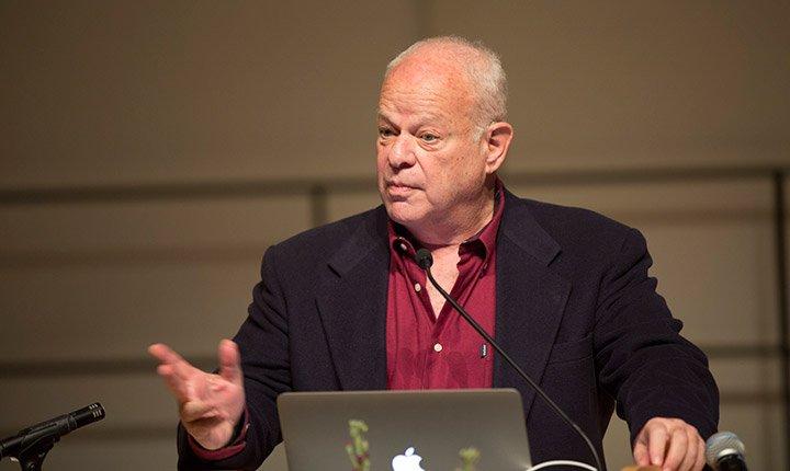Martin E.P Seligman