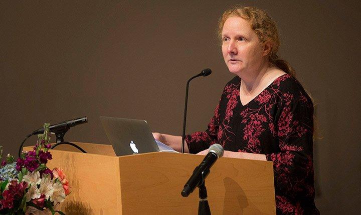 Jane Gillham