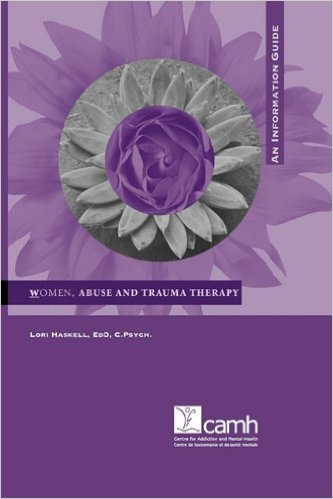 Women, Abuse, and Trauma Book Cover