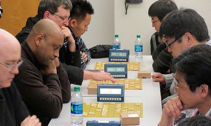 Shogi Tournament