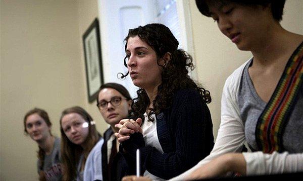 Women in Sciences Panel
