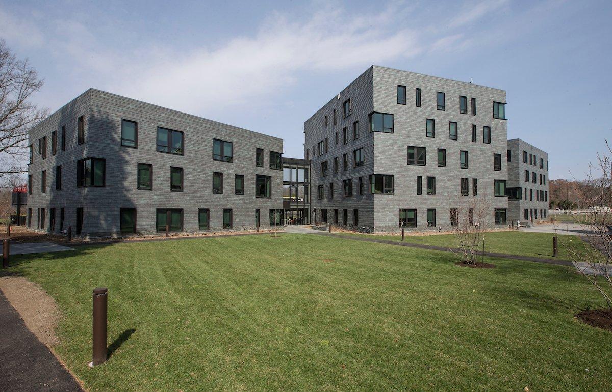 PPR Apartments