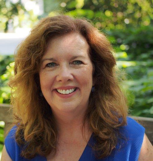 Career Services' Director Nancy Burkett