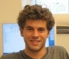 Brett McLarney, Chem Major, Class of 2013